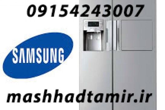 تعمیر 09154243007 سرویس نگهداری و تعمیرات یخچال سامسونگ Samsung